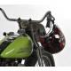 ANTIVOL DE CASQUES MOTO HELMETLOK - 390-600