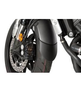 EXTENSION GARDE BOUE AVANT KTM 1290 SUPERDUKE R 14-17 / Puig