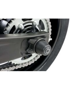PROTECTION BRAS OSCILLANT DUCATI SCRAMBLER ICON / Puig