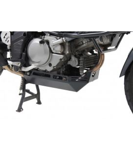 Sabot moteur V-STROM 650 - Hepco-Becker 8103534 00 12