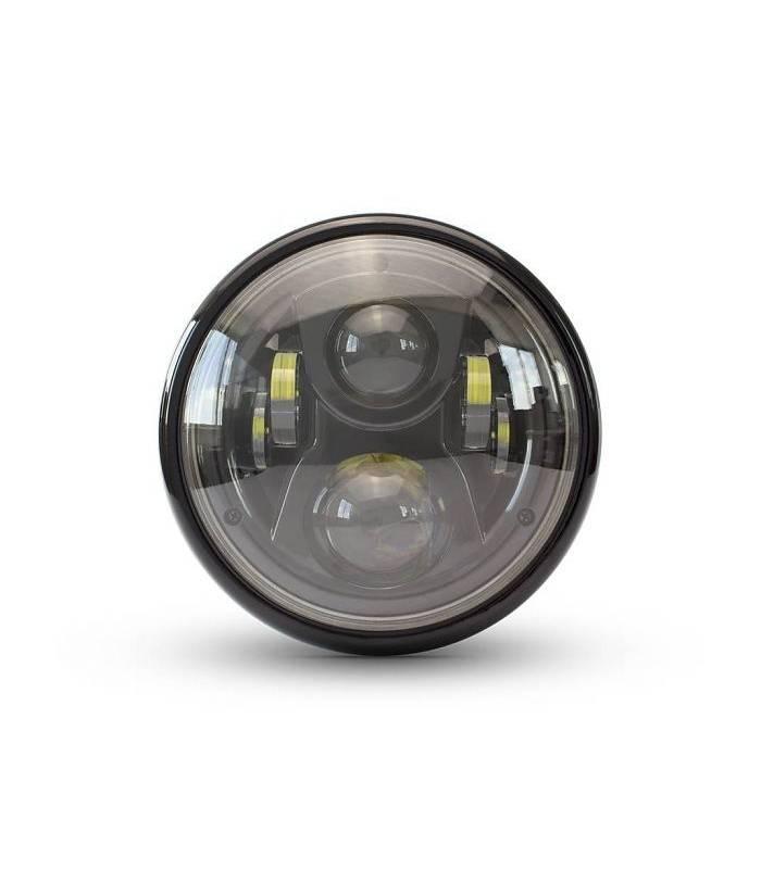 optique de phare multi leds 2 190mm sport. Black Bedroom Furniture Sets. Home Design Ideas