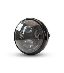 OPTIQUE DE PHARE MULTI LEDS 2 Ø 190mm
