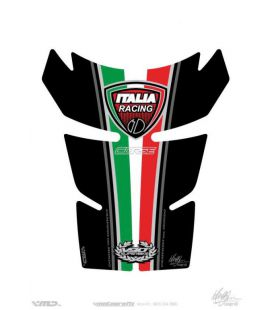 PROTECTION RÉSERVOIR MOTOGRAPHIX DUCATI - ITALIA