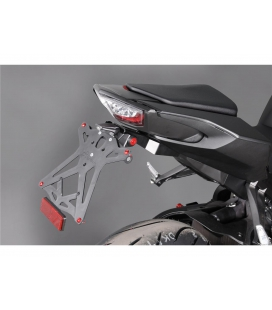 Support de plaque Honda CBR1000RR 2017 - Lightech