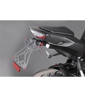 Support de plaque Honda CBR1000RR 2017 - Lightech