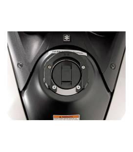 Anneau de réservoir 5 Vis Suzuki / SW Motech EVO