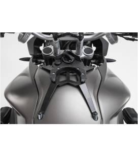 Anneau de réservoir EVO Noir BMW F 650/700/800 GS