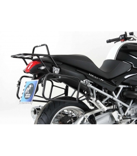 Supports valises BMW R1200R - Hepco-Becker 650648 00 01