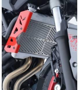 Protection radiateur inox RG Racing MT-07 / XSR700