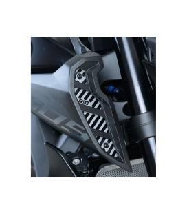 Grille de prise d'air Yamaha MT-09 2017- RG RACING