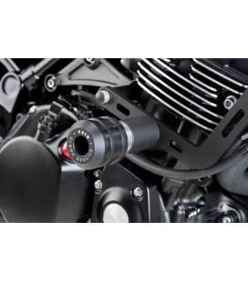 Protection moteur Kawasaki Z900RS - Puig 9598N