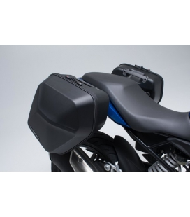 Kit valises rigides pour BMW G310R - SW Motech Urban