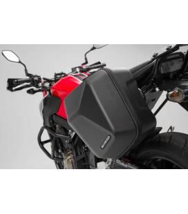 Valises Honda CBR650F - SW Motech Urban