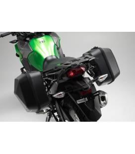 Kit valises Kawasaki Versys-X 300 / SW Motech Urban