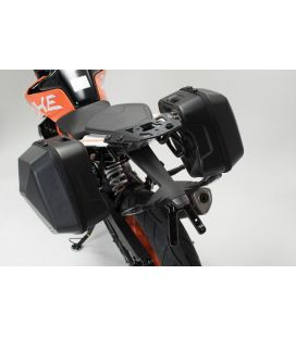 Kit valises KTM 125 DUKE 2017- SW Motech Urban