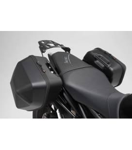 Kit valises rigides Yamaha MT-09 2016- SW Motech Urban