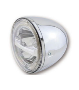 Phare Circle Chrome Highsider 223-047