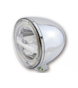 Phare Circle Chrome Highsider 223-049