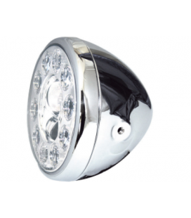 Phare Reno 1 Chrome Highsider 223-133
