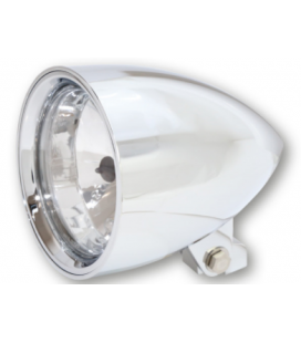 Phare Classic 3 chrome - Highsider 223-037
