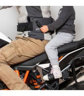 Etriers de Maintient Moto pour Enfant AMPHIBIOUS