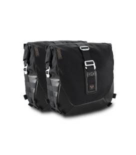 Kit sacoches Yamaha SCR950 - SW Motech Legend Gear Black