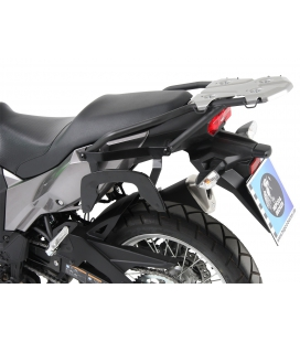 Supports sacoches Versys X 300 - Hepco-Becker