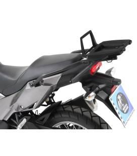 Support top-case Versys X 300 - Hepco-Becker Alurack