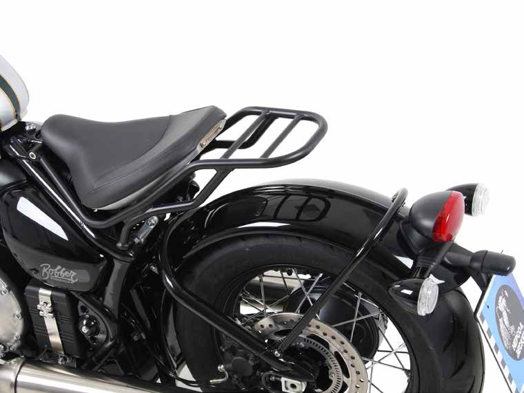 porte bagage triumph bonneville boober hepco becker 6547558 01 01. Black Bedroom Furniture Sets. Home Design Ideas