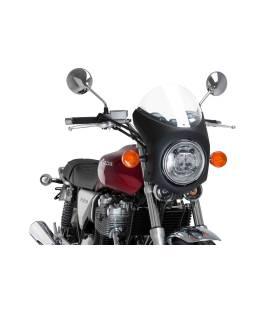 Bulle Honda CB1100EX 2017- Puig Retro noir