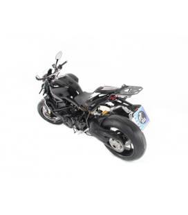 Porte paquet Ducati Monster 1200R - Hepco-Becker Minirack