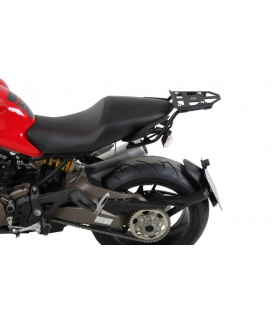 PORTE PAQUET HEPCO-BECKER DUCATI MONSTER 1200 S 2013-2016