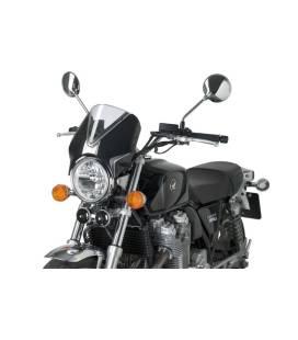 Bulle Honda CB1100 - Puig Retrovision noir