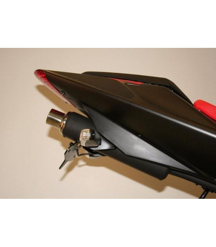support de plaque pour moto bmw rg racing. Black Bedroom Furniture Sets. Home Design Ideas