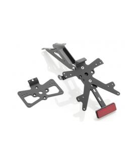 Support de plaque KTM RC 390 ABS - Rizoma