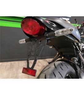 Support de plaque Kawasaki Z900RS - V-PARTS C8-SPK020