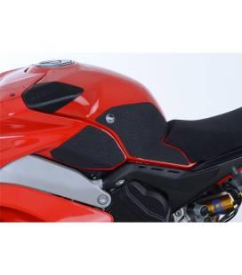 Kit grip de réservoir Ducati Panigale V4 - RG Racing