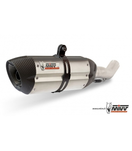 Silencieux Kawasaki Z300 - MIVV K.038.L7