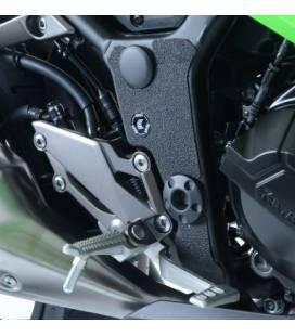 Adhésif anti-frottement Kawasaki Z300 - Rg Racing
