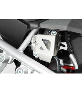Protection réservoir liquide frein Africa Twin Adv Sports - SW Motech