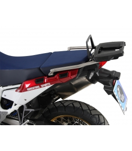 Support top-case Africa Twin Adv Sports - Hepco-Becker Alurack