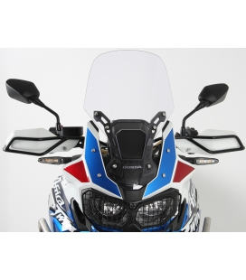 Renforts protèges mains Africa Twin Adv Sports - Hepco-Becker