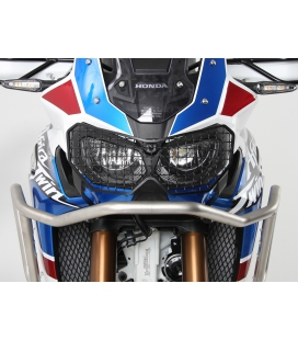 Grille de phare Africa Twin Adv Sports - Hepco-Becker