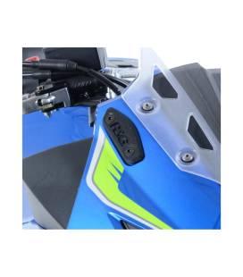 Caches-orifice rétroviseur Suzuki GSX250R - RG Racing