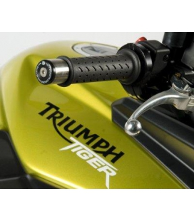 Embouts de guidon Triumph Tiger 800 - RG Racing