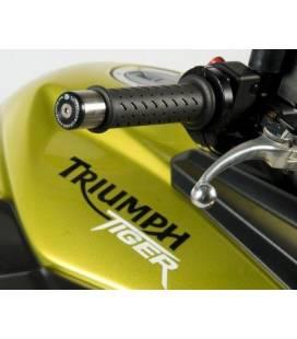 Embouts de guidon Triumph Tiger 800 - RG Racing
