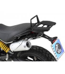 Support top-case Ducati Scrambler 1100 2018-2020 / Hepco-Becker Alurack