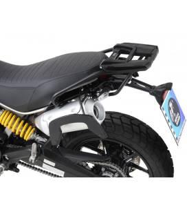Support top-case Ducati Scrambler 1100 2018-2020 / Hepco-Becker Easyrack