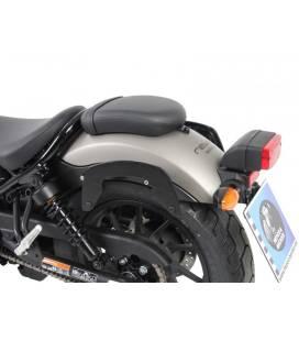 Supports sacoches Honda CMX500 REBEL - Hepco-Becker