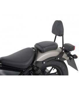 Sissybar Honda CMX500 REBEL - Hepco-Becker